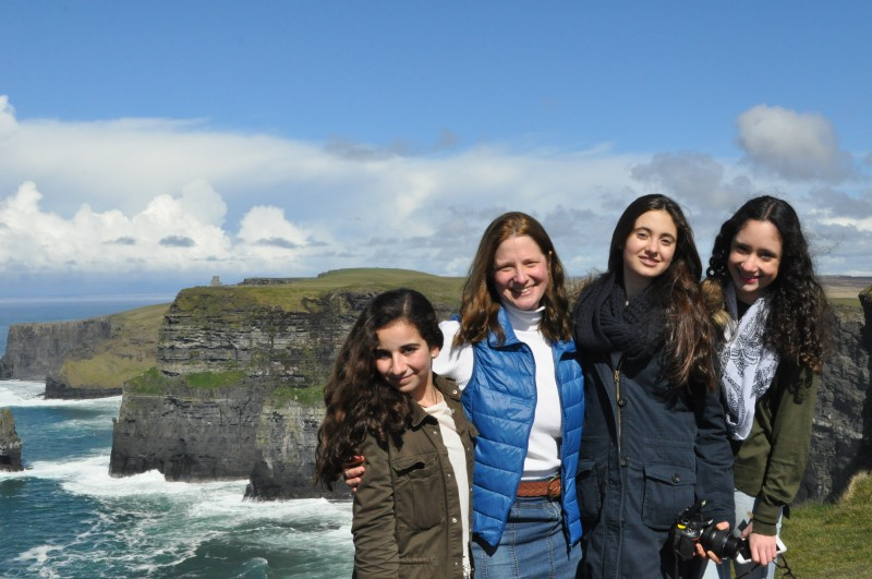 2015 Cliffs of Moher-k