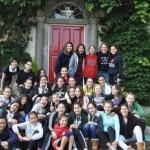 Gaisce group 2016-k
