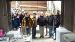 Regnum Christi Hungary, Fiatal Missziósok