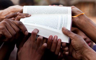 Vándor Evangélium évadnyitó szentmise