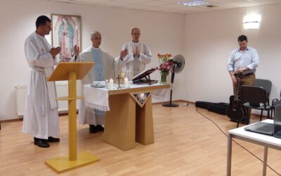Regnum Christi Föderáció ünnepnapja