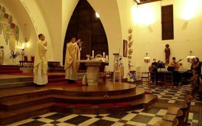 Krisztus Király ünnepe a Regnum Christi-ben