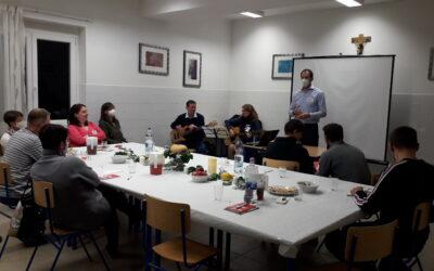 Véget ért a Regnum Christi első magyarországi Alpha kurzusa