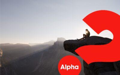 Online Alpha a tavaszi félévben