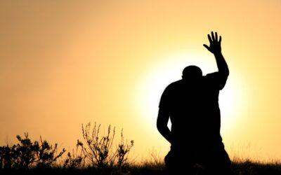Nagyböjti lelki este a megbocsátásról