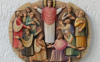 Az Öröm Útját jártuk végig az online térben